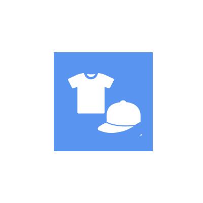 Camiseta y gorra de ASONAP*