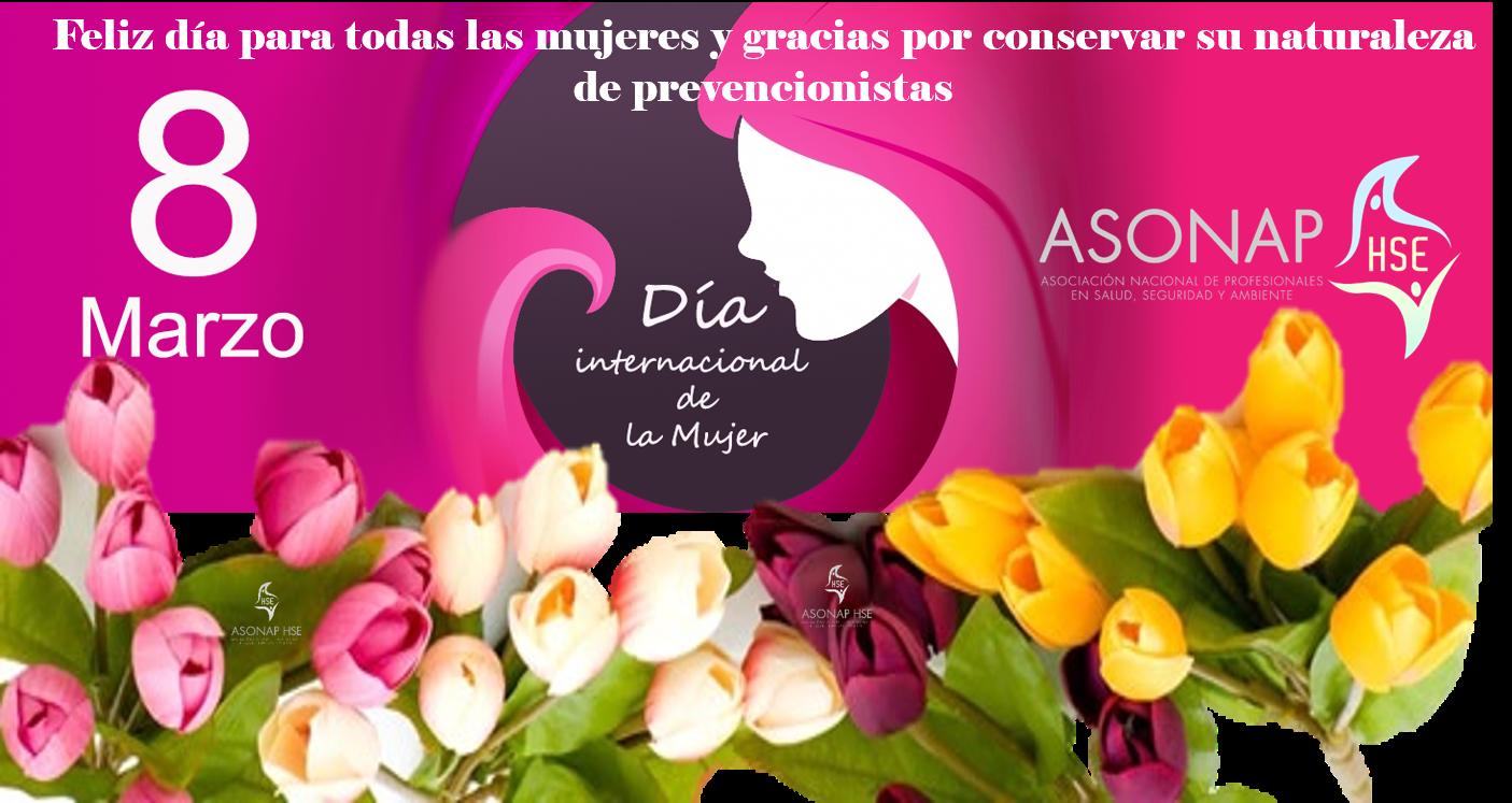 Día Internacional De La Mujer Y Su Rol En La Mejora De La Seguridad